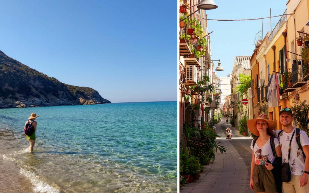 Sardínia – ako ju zvládnuť lowcostovo a nezblázniť sa pri tom