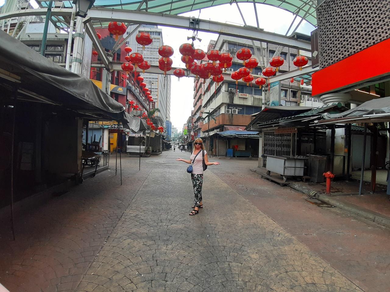 china market v kuala lumpur